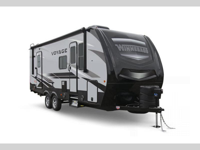 winnebago voyage